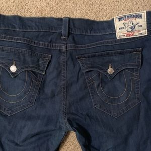 💯authentic True Religion Jeans